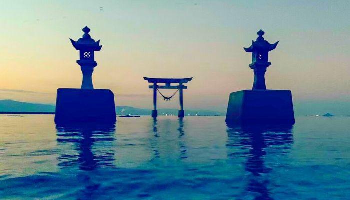 永尾剣神社