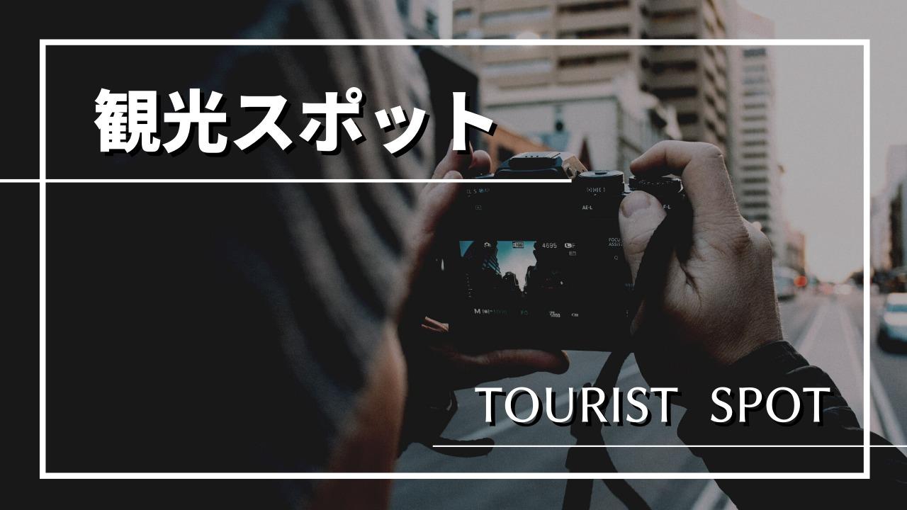 観光スポット