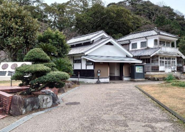 道の駅 花の三聖苑伊豆松崎