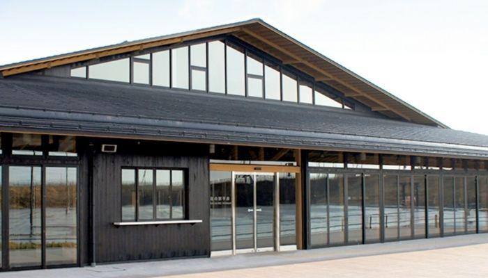 道の駅平泉