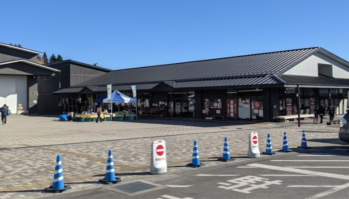 道の駅日光